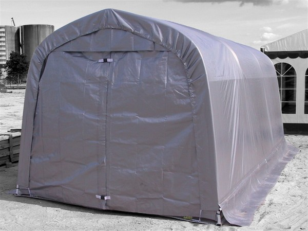 Cover It Instant Garages : Portable cover garage shelter instant by multigarage